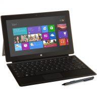 تبلت مایکروسافت مدل Surface Pro 4 - D به همراه کیبورد Type Cover و کاور Executive Sleeve