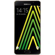 گوشي موبايل سامسونگ مدل Galaxy A5 2016 SM-A510FD دو سيمکارت