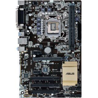 مادربرد ايسوس مدل ASUS H110-PLUS Motherboard
