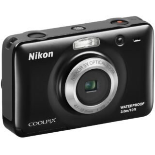 دوربين ديجيتال نيکون کولپيکس Nikon Coolpix S30