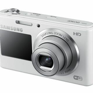 دوربين ديجيتال سامسونگ مدلSamsung DV150F Digital Camera