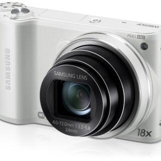 دوربين ديجيتال سامسونگ مدل Samsung WB350F Digital Camera