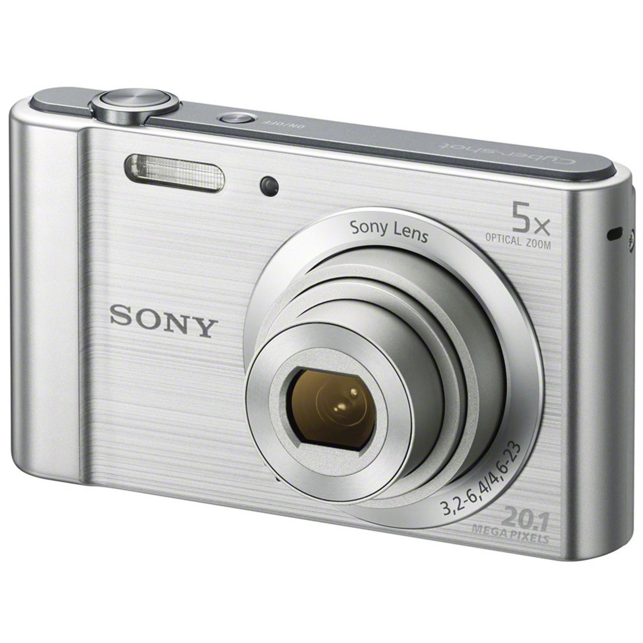 دوربين ديجيتال سوني مدل Sony Cyber-shot DSC-W800 Digital Camera