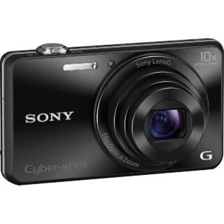 دوربين ديجيتال سونی مدل Sony Cybershot DSC-WX220 Digital Camera