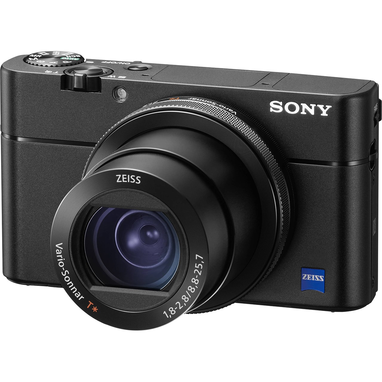 دوربین دیجیتال سونی مدل Sony RX100 V Digital Camera