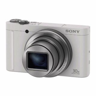 دوربين ديجيتال سوني مدل Sony WX500 Digital Camera