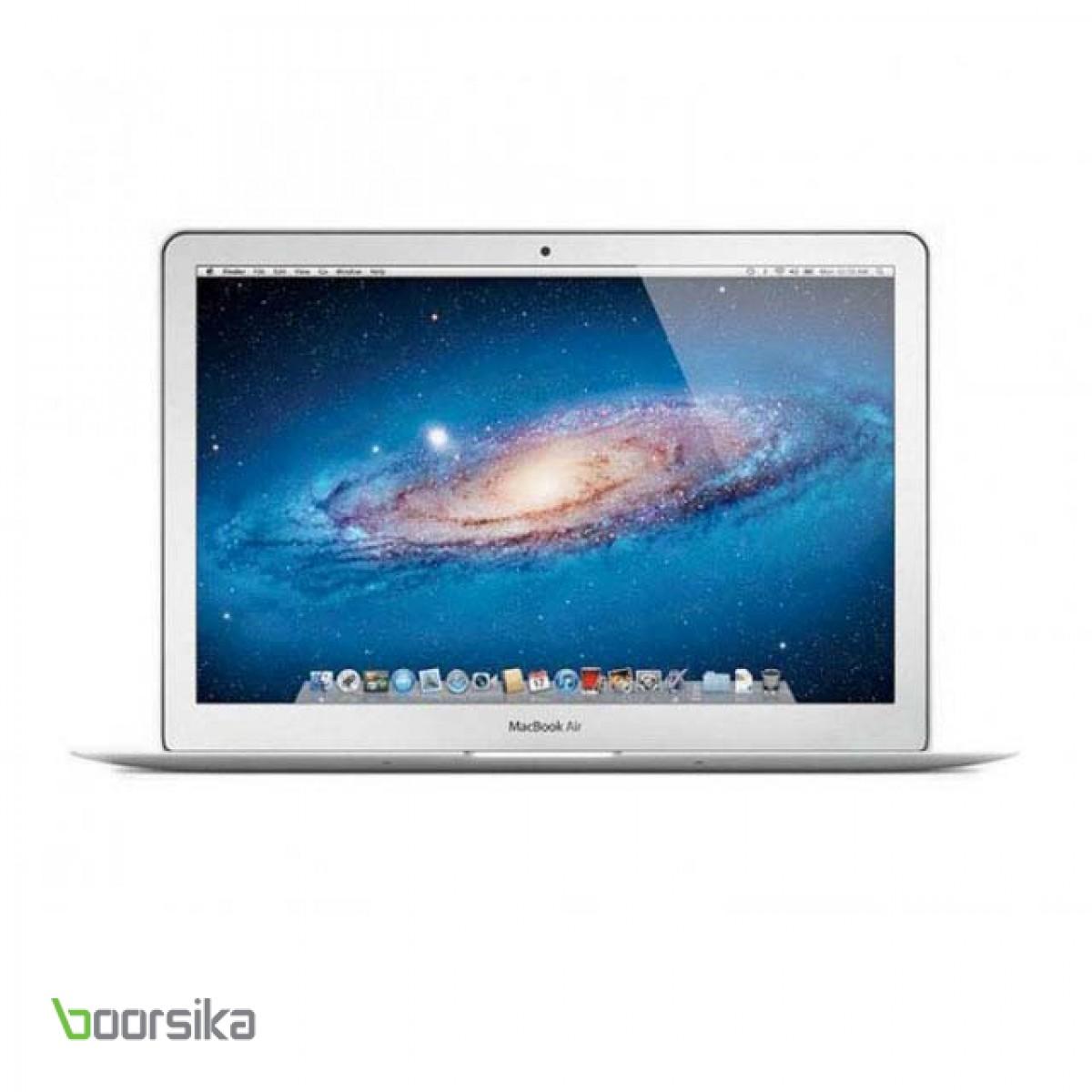 لپ تاپ 13 اينچي اپل مدل MacBook Air MD760B 2014
