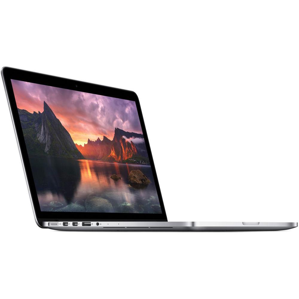 لپ تاپ 15 اينچي اپل مدل MacBook Pro MGXC2 با صفحه نمايش رتينا
