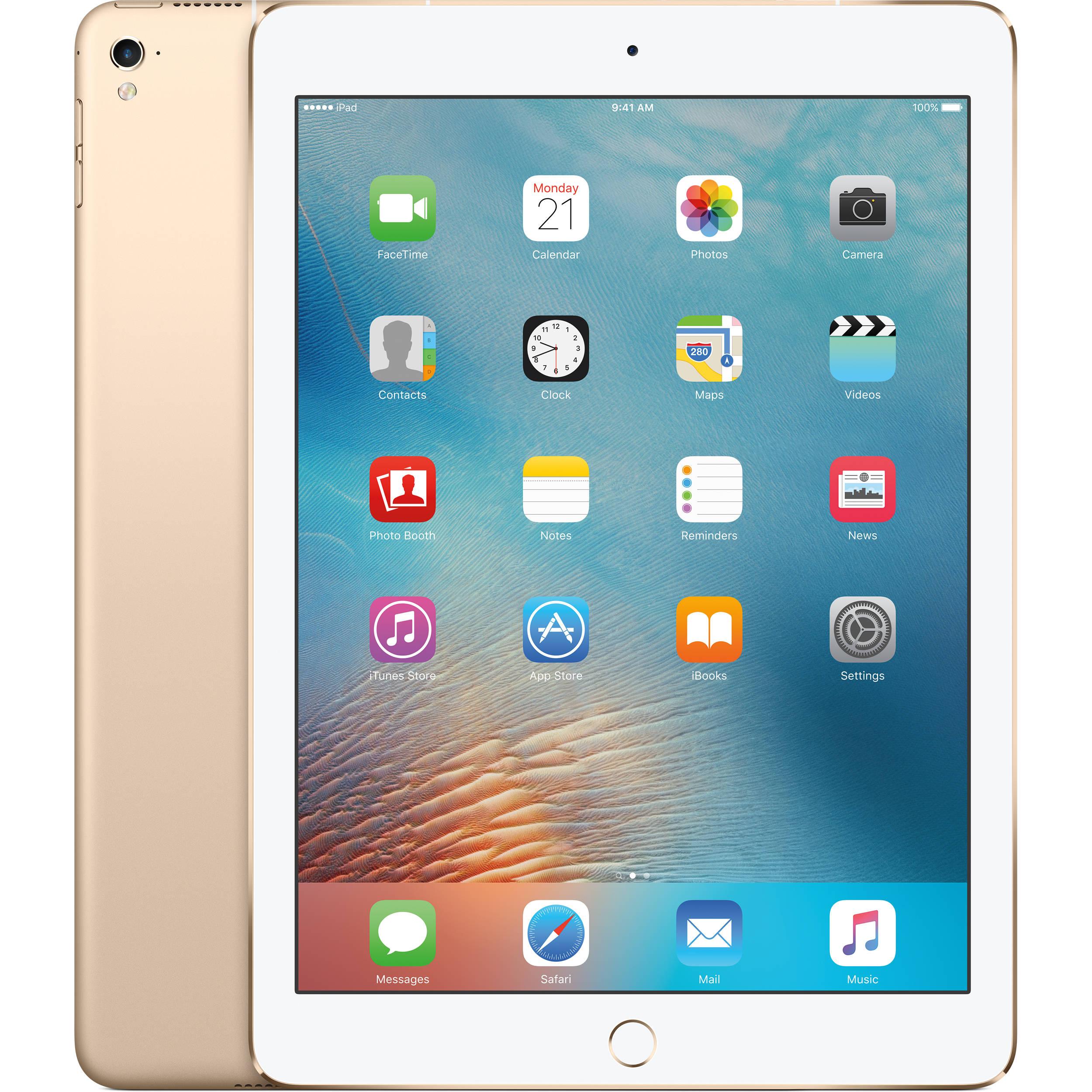 تبلت اپل مدل iPad Pro 9.7 inch WiFi ظرفيت 32 گيگابايت