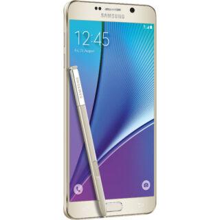گوشي موبايل سامسونگ مدل Galaxy Note 5 - SM-N920C - ظرفيت 64 گيگابايت
