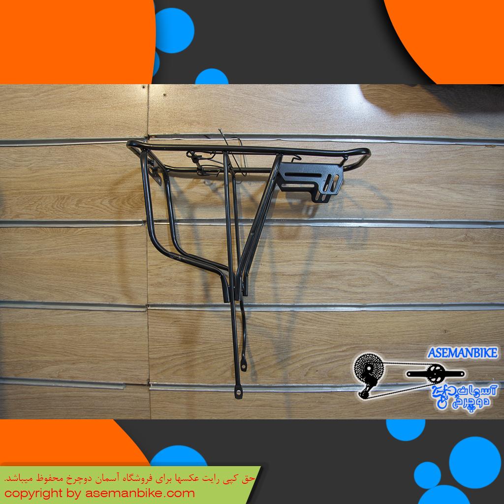 ترک بند دوچرخه ام ایکس مشکی MX Bicycle Carrier