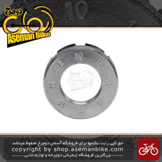 آچار اسپوک پره تاب گیری دوچرخه هاتستر مدل اچ اس تی ال 151 Spoke Tool HS-TL-151