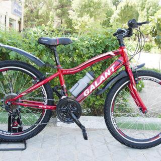 دوچرخه دخترانه گالانت مدل جی تی 240 جی سایز 24 Galant Lady Bicycle GT-240G 24