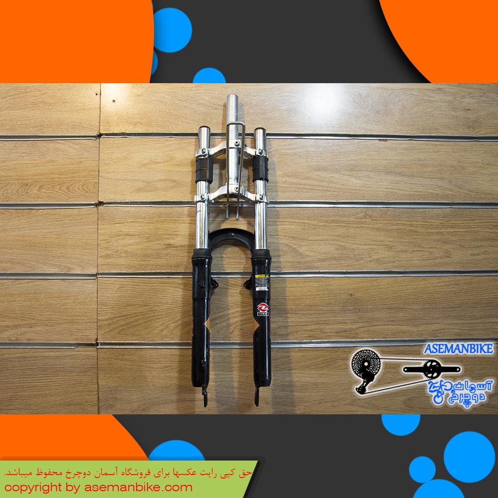 دوشاخ دوچرخه زوم مدل 456 سایز 26 Zoom Bicycle Fork 456 26