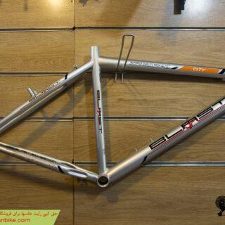 تنه دوچرخه بلست مدل سیتی سایز 26 Blast Bicycle Frame City 26