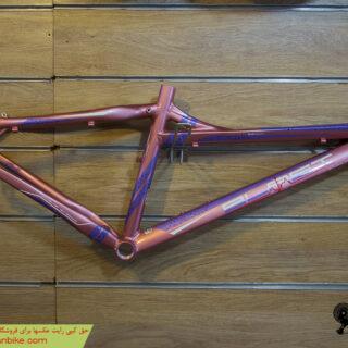 تنه دوچرخه بلست دخترانه مدل لیدی سایز 26 Blast Bicycle Frame Lady 26