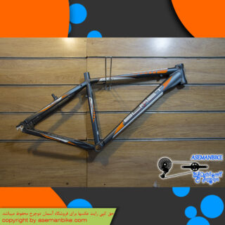 تنه دوچرخه بلست مدل تکنو کاربنی سایز 26 Blast Bicycle Frame Techno 26