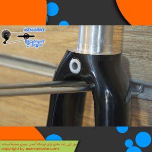 دوشاخ دوچرخه کورسی کربن اف اس ای FSA On Road Carbon Fork