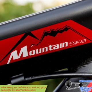 دوچرخه ویوا مدل پونتو سایز Viva Bicycle Mountain Punto 26