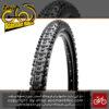 لاستیک دوچرخه کوهستان ماکسیس مدل اسپن تاشو سایز 26 در 2.1 Maxxis MTB Tire Bicycle Aspen 26x2.1