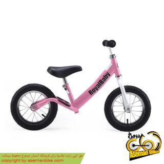 دوچرخه بچه گانه رویال بیبی مدل بالانس سایز 12 Royalbaby Kids Balance Bike 12