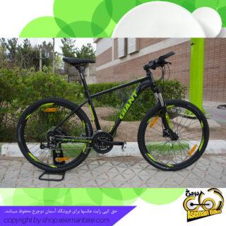دوچرخه اسپورت جاینت مدل ای تی ایکس 830 سایز 27.5 2018 Giant Sport Bicycle ATX 830 27.5 2018