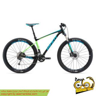 دوچرخه کوهستان فدم 2 سایز 29 ای آر 2018 Giant Mountain Bicycle Fathem 29er 2 2018