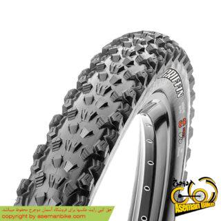 لاستیک دوچرخه تایر ماکسیس گریفین سایز 26 در 2.40 Maxxis Tire Bicycle Griffin 26x2.40