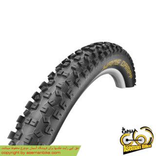 لاستیک کوهستان شوالب هانس دامپ پرفورمنس 26 در 2.35 Schwalbe Tire Hans Dampf Performance 26x2.35