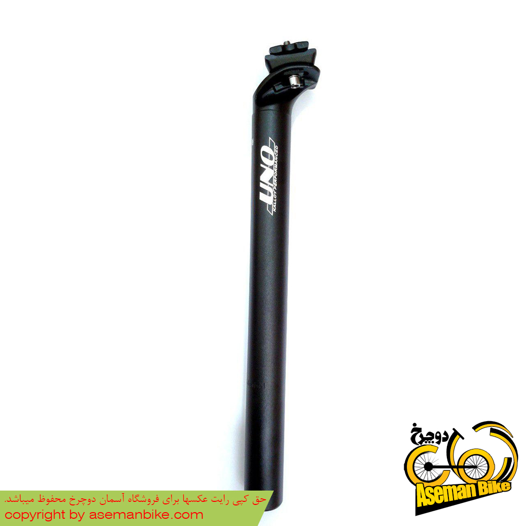 لوله زین کالوی مدل دیا اس پی 620 31.6 میلیمتری Kalloy Seatpost Dia SP-620 31.6m
