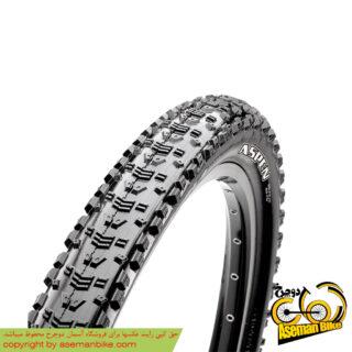 لاستیک دوچرخه کوهستان ماکسیز مدل اسپن تاشو سایز 26 در 2.1 Maxxis MTB Tire Aspen 26x2.1
