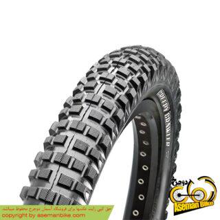 لاستیک دوچرخه کوهستان ماکسیس مدل کریپی کراولر سایز 20 در 2.50 Maxxis Tire Creepy Crawler 26x2.50