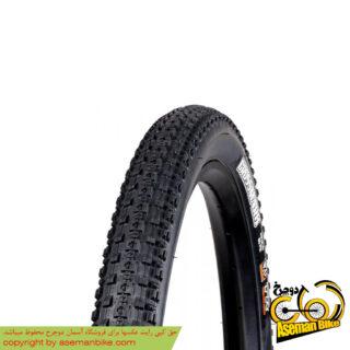 لاستیک تایر دوچرخه ماکسیس تیوبلس تاشو مدل کراس مارک سایز 29 در 2.1 Maxxis Tubeless Tire Crossmark 29x2.1