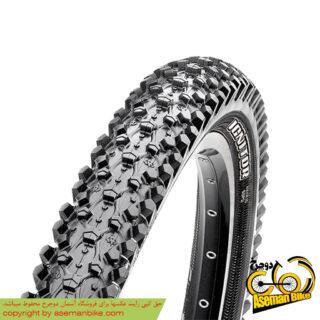 لاستیک دوچرخه کوهستان ماکسیز مدل ایگنیتور سایز 26 در 2.35 Maxxis Mountain Bike Tire Ignitor 26x2.35