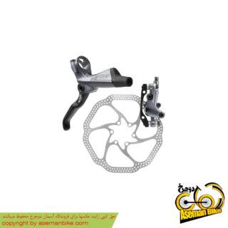 ترمز عقب همراه با روتور صفحه دیسک دوچرخه کوهستان اوید الیکسیر اچ اس وان Avid Elixir 3 Disc Hydraulic Disc Brake Rear HS1
