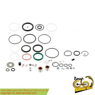 کیت سرویس کمک وسط دوچرخه راک شاکس مونارچ پلاس بی 1،پی،ایکس ایکس،آر ال، سی آر، آر،آر تی 3 Rockshox Shock Service Kit Monarch B1,P,XX,RL,CR,R,RT3