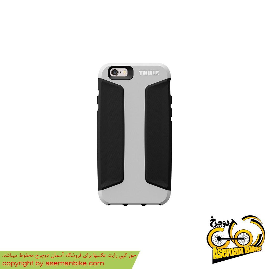 قاب آیفون ۶ /آیفون ۶ اس پلاس اپل اتموس ایکس 4 تول سفید مشکی Thule Atmos X4 iPhone 6/iPhone 6s Plus