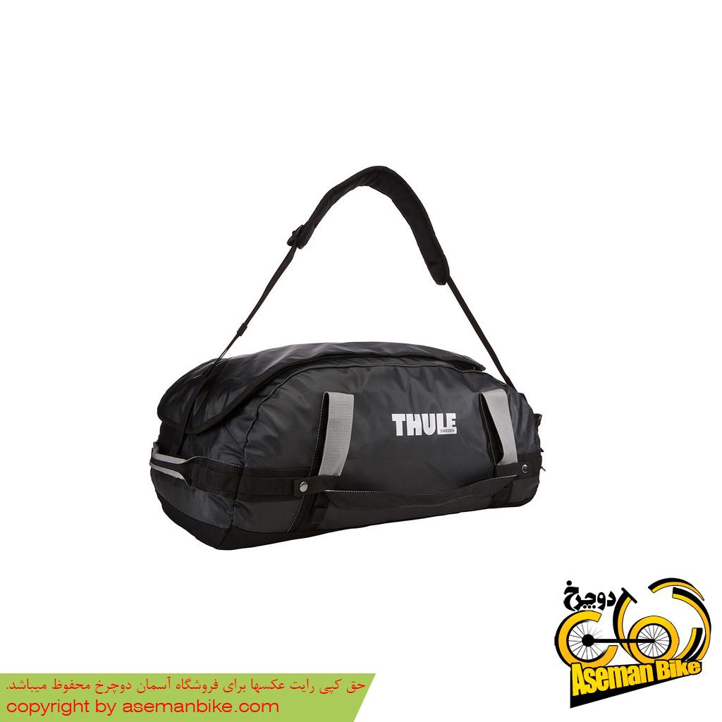 کیف ورزشی تول چاسم تول مشکی Thule Chasm 70L