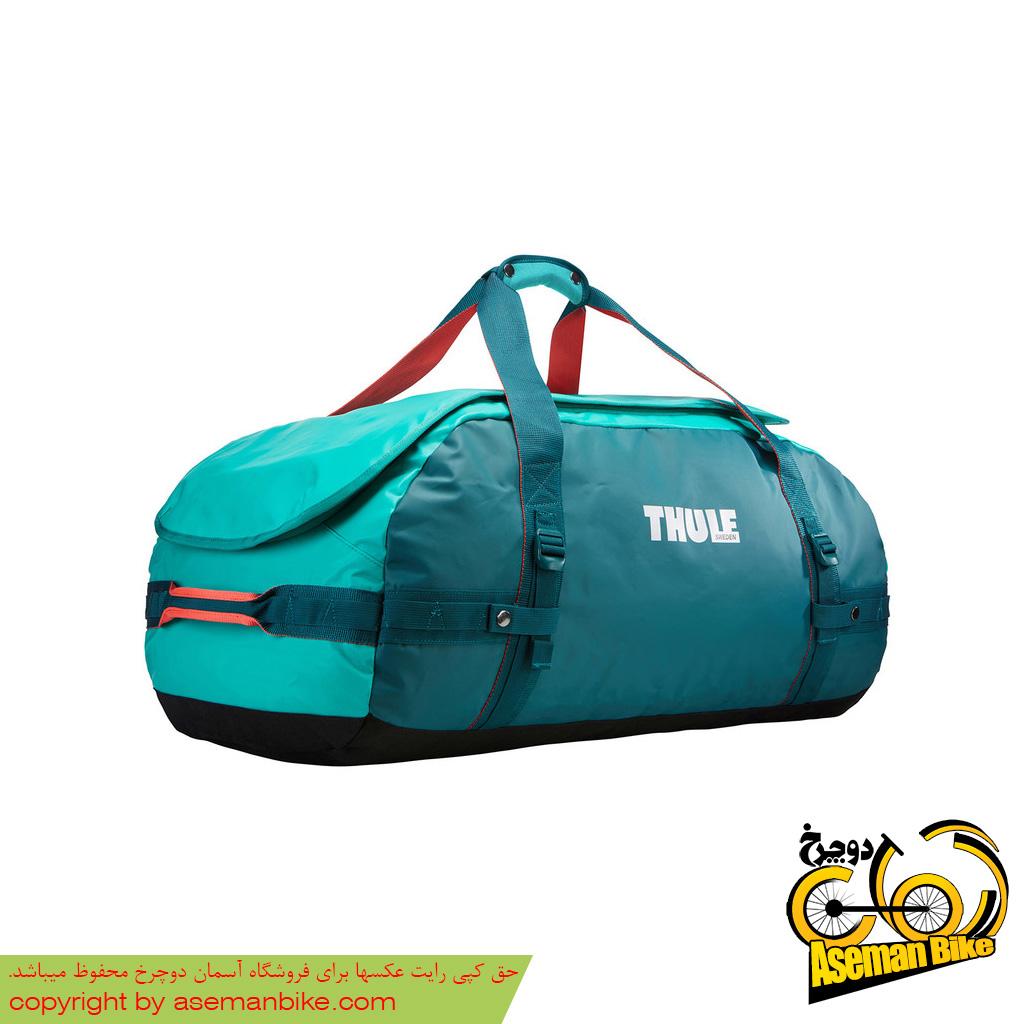 کیف ورزشی تول چاسم تول آبی روشن Thule Chasm 90L