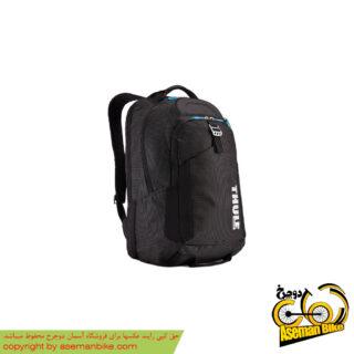 کوله پشتی تول کراس آور مشکی Thule Crossover Backpack 32L