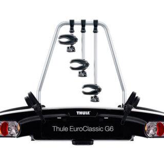 باربند صندوقی ماشین مخصوص حمل دوچرخه تول Thule Euroclassic G6 3 Bike
