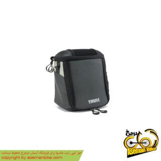 کیف دوربین متصل روی فرمان تول Thule Pack 'n Pedal Handlebar Bag