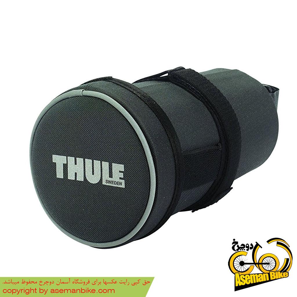 کیف زیر زین مخصوص حمل آچار تول Thule Pack 'n Pedal Seat Bag