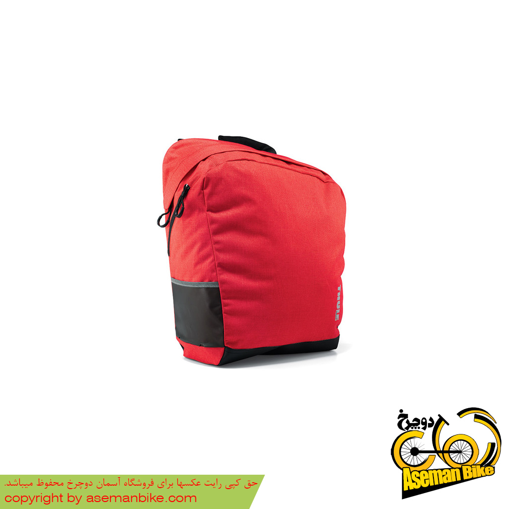 کیف ترکبند تول توتی رنگ مریخی Thule Pack and Pedal Tote Mars