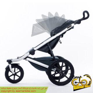کالسکه بچه اوربان گلید 1 تول THULE Urban Glide 1 Sport Stroller Dark Shadow