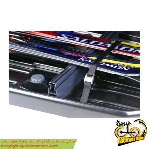 تبدیل باربند سقفی ماشین مخصوص حمل تخته اسکی تول Thule Box Carrier Adapter 900
