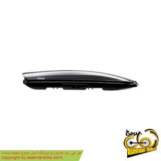 باکس سقفی ماشین مخصوص حمل دوچرخه تول داینامیک 800 Thule Dynamic 800