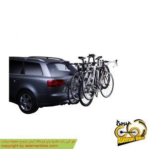 باربند حمل دوچرخه برای ماشین تول Thule Hangon 4B 9708 Update