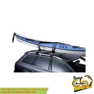 باربند سقفی ماشین مخصوص حمل قایق پارویی تول هیدروگلید 873 Thule Hydroglide 873