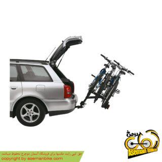 باربند صندوقی ماشین مخصوص حمل دوچرخه تول Thule Rideon 3Bike